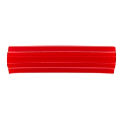 Wall Plug - Red 6 x 25mm - 1000 Pack