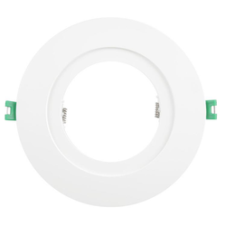 Adapter Flange 110-160mm (Suits Voltex Monaco LED Downlight)