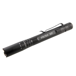 NexTorch K3T Heavy Duty Tactical Penlight 215Lm, Water & Impact resistant