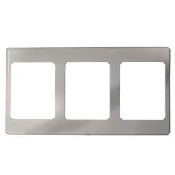 3 Gang cover plate- Original series