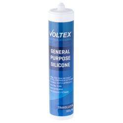 300ml General Purpose Silicone - Neutral