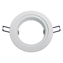Adaptor Flange 110-140mm (Suits Barcelona LED Downlight)