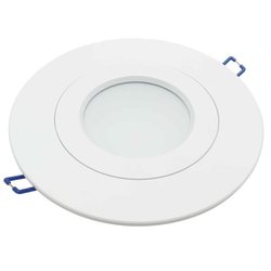 Adaptor Flange 110-170mm (Suits Barcelona LED Downlight)