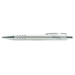 Voltex Silver pen with Logo